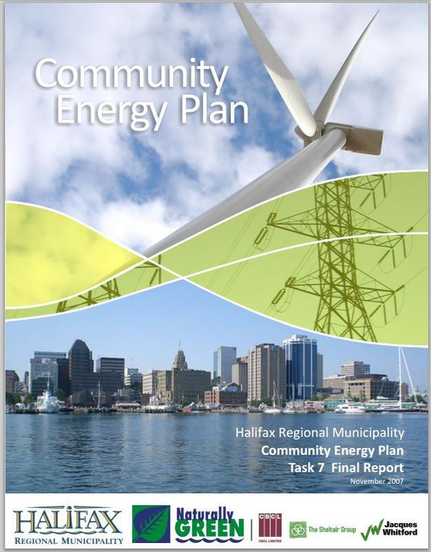 Community Energy Plan